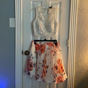 cocktail dress / formal
